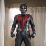 Ant-Man is ready to clean up.