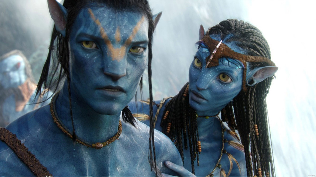 "James Cameron's ""Avatar"" (d. James Cameron, U.S./U.K. 2009.)"