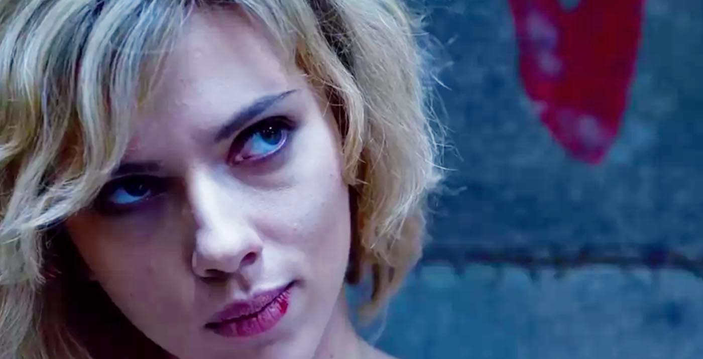 lucy film 2014