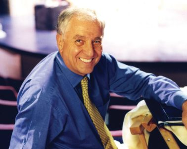 Director Garry Marshall