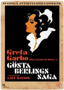 Garbo_The Saga of Gösta Berling_2