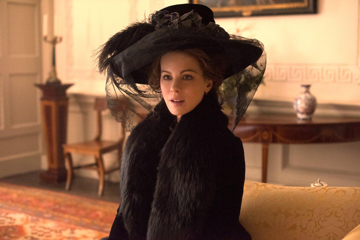 Kate Beckinsale in Love & Friendship (2016)