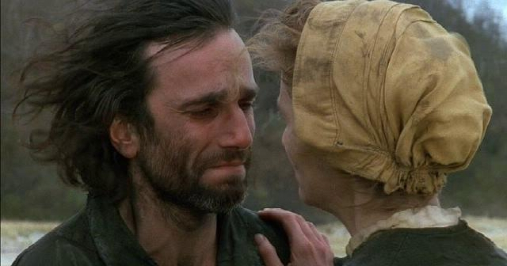 "a film review of the crucible The crucible movie review – essay sample the movie is a screen version of arthur miller's play ""the crucible"", which is set in 17th century, when humanity perceived the world in a very different way."