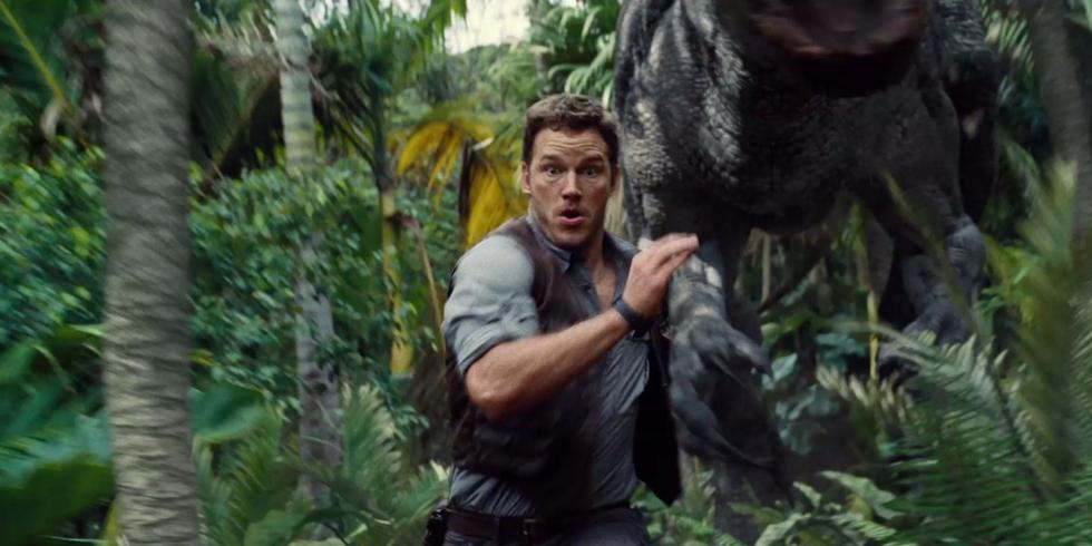 HDRip!!~Jurassic World Online Free FULL MOVIE