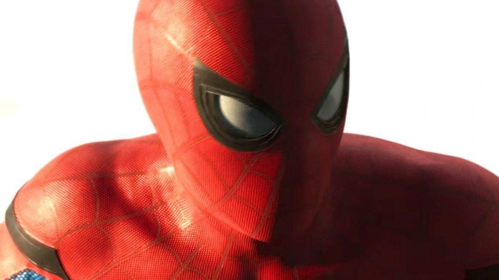 netflix spider man homecoming