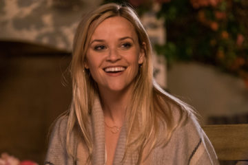 Reese Witherspoon in HOME AGAIN (2017)
