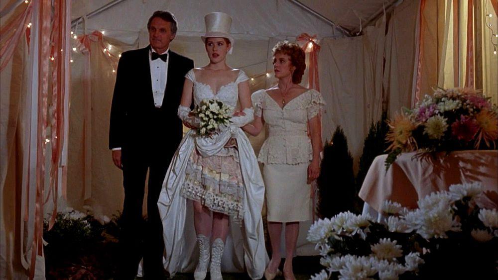 Alan Alda Wife Wedding 84311 Movieweb