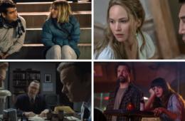 Taylor Blake's Best of 2017 List