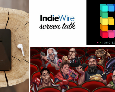 Podcasts you'll love, including Song Exploder, Movie Crush, and IndieWire Screen Talk