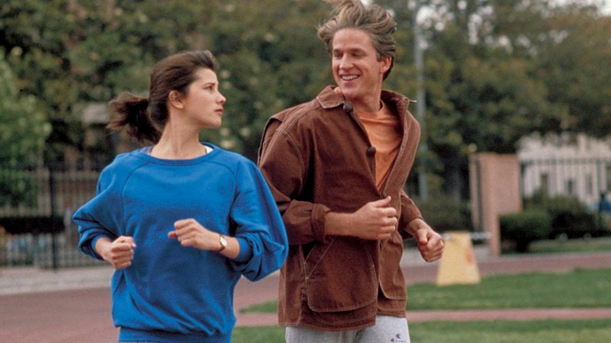 GROSS ANATOMY (1989) – Blu-Ray Review – ZekeFilm