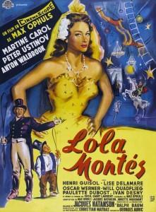 1955 Lola Montes