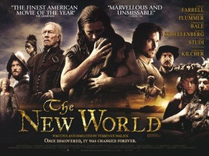 2005 The New World