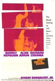 Hepburn_Wait Until Dark poster