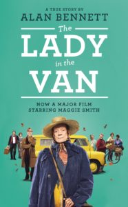 Lady-in-the-Van-poster