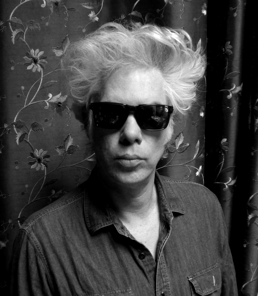 Writer-Director Jim Jarmusch