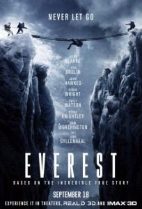 EverestPoster