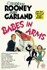 Garland_BabesInArms_poster