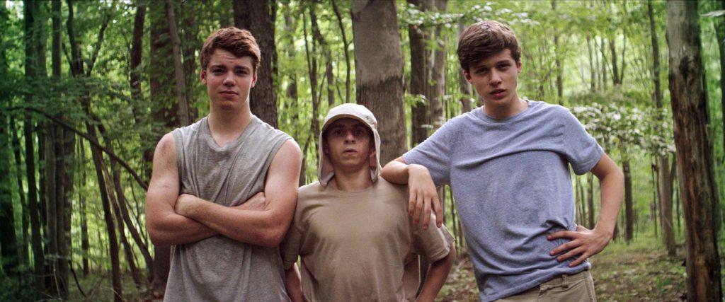 We three kings of Ohio are.