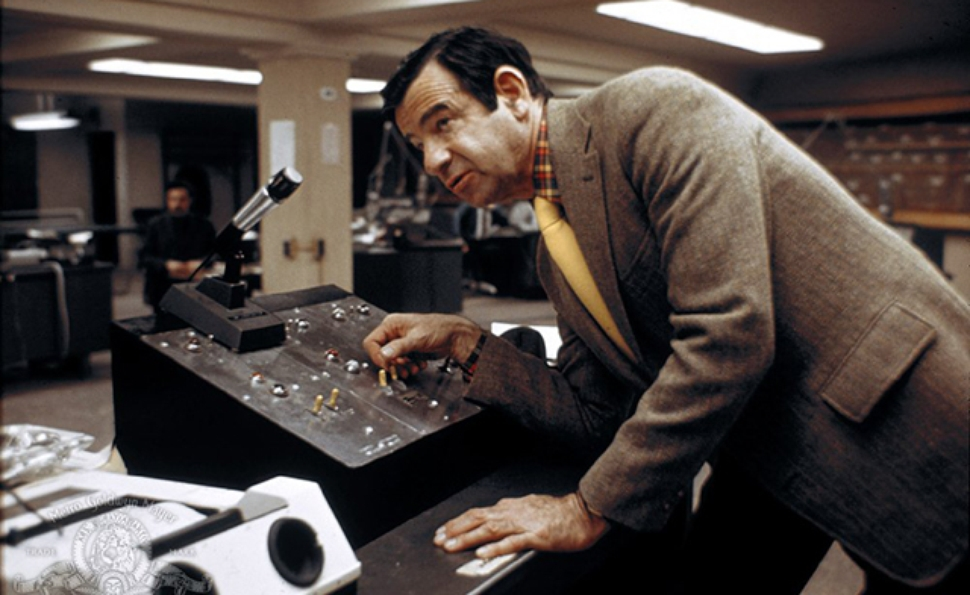 Pelham Matthau at board