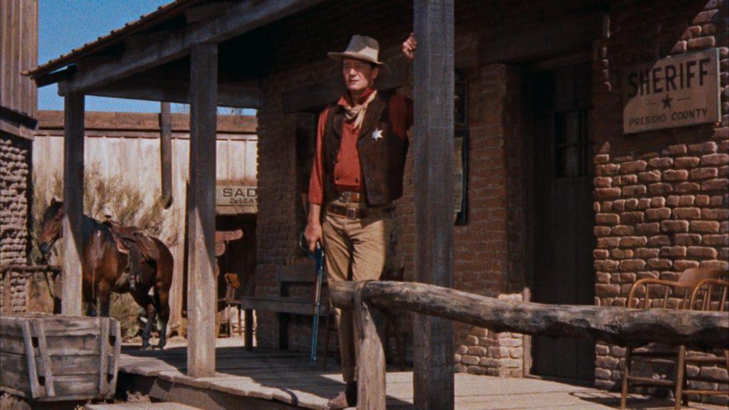 Westerns 8