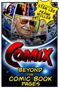 Comix_poster