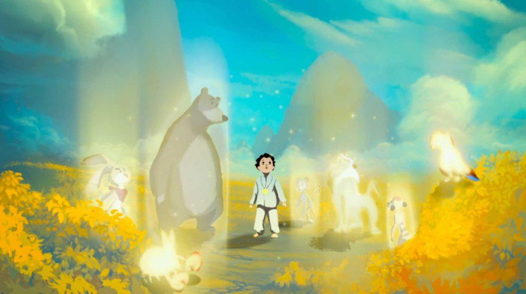 life animated 2