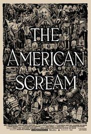 American_Scream_poster