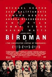 Birdman_poster