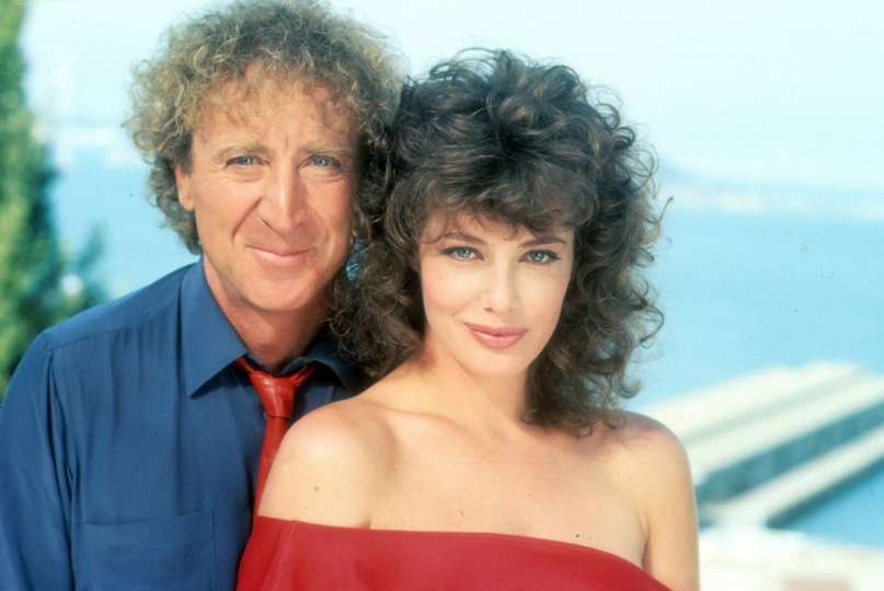 Wilder & Kelly LeBrock, THE WOMAN IN RED (1984)