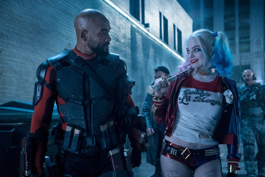 Will Smith and Margot Robbie together again. It's the FOCUS reunion the world has been waiting for!