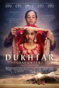 dukhtar poster2