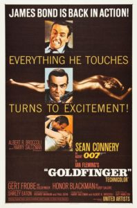 goldfinger_poster