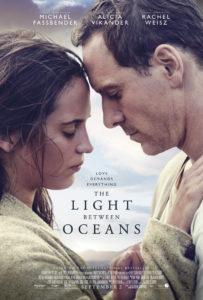 The Light Between Oceans (2016) Poster