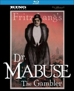 dr. marbuse poster