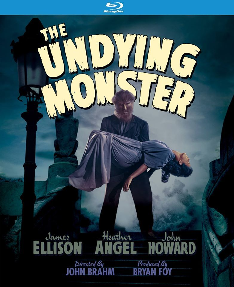 undying-monster-poster