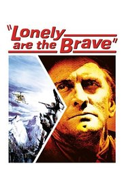 lonely_are_the_brave_poster