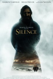 silenceposter