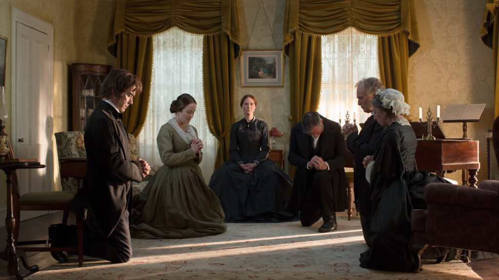 Cynthia Nixon in A Quiet Passion (2016)
