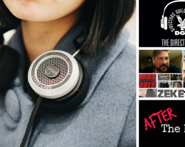 3 Film Podcasts You'll Love in 2018 - The Director's Cut, ZekeTalk, After the Ending