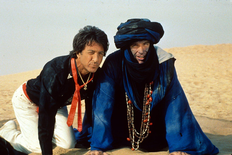 Afbeeldingsresultaat voor ishtar film Warren Beatty