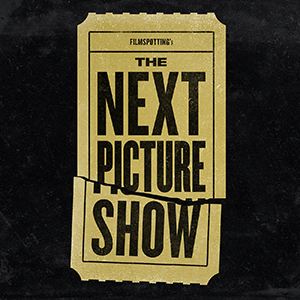 The Next Picture Show podcast art