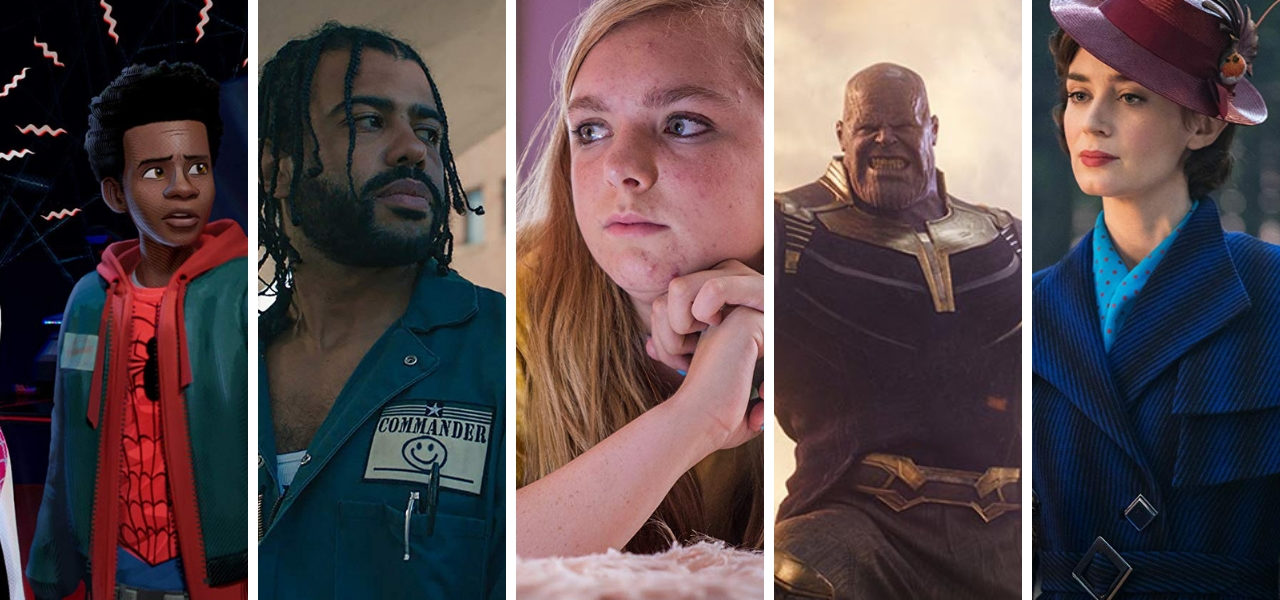 best films of 2018 oscars
