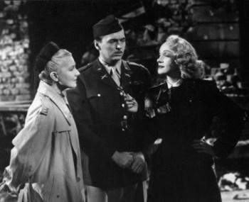 A FOREIGN AFFAIR (1948) – Blu-Ray Review – ZekeFilm