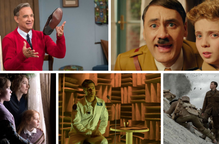 Taylor Blake's best movies of 2019