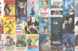 Movies to watch during the coronavirus outbreak