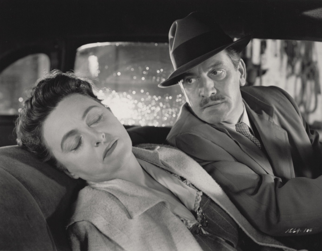 FILM NOIR: THE DARK SIDE OF CINEMA IV – Blu-ray Review – ZekeFilm