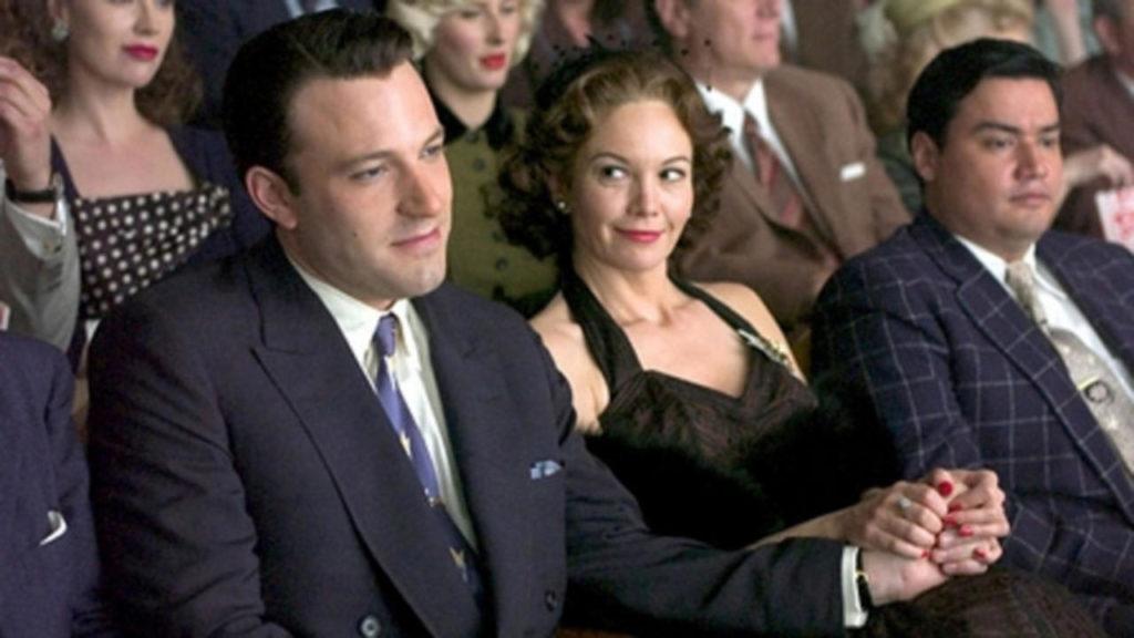 Ben Affleck and Diane Lane in HOLLYWOODLAND (2006)