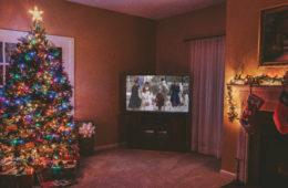 Film Favorites for Christmas