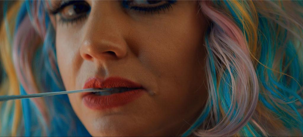 Carey Mulligan in PROMISING YOUNG WOMAN (2020)